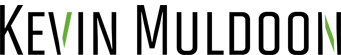Kevin Muldoon logo