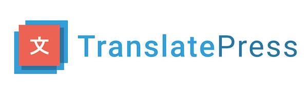 Logo TranslatePress