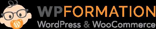 WPFormation logo