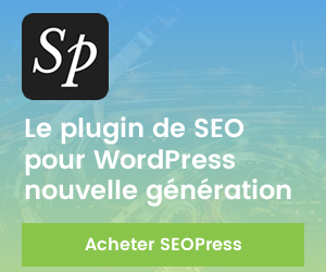 SEOPress plugin WordPress de SEO