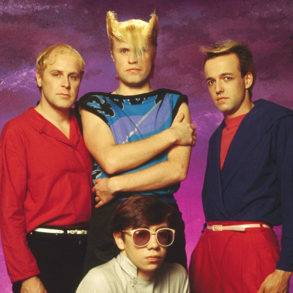 Le groupe pop Flock of Seagulls dans les années 80 : plus populaire que le FLoC de Google?