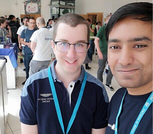 SEOPress WordCamp Europe - Berlin - Cloudways