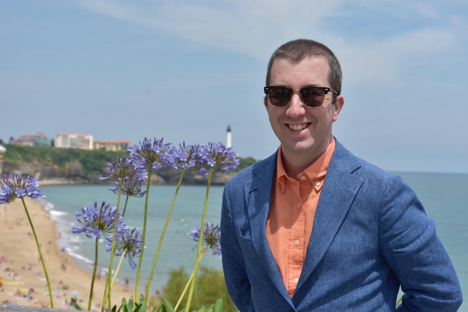 Benjamin Denis, CEO SEOPress