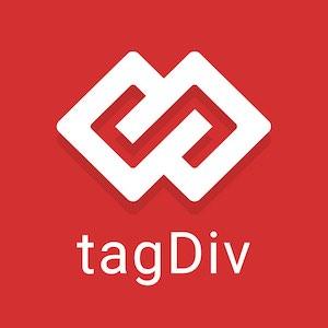 tagDiv logo