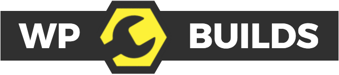 Logo WP Builds