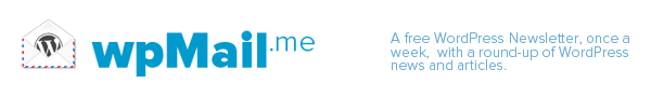 Logo WP Mail Me