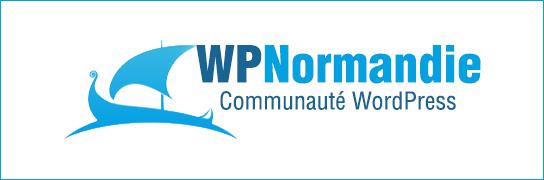 Logo WP Normandie