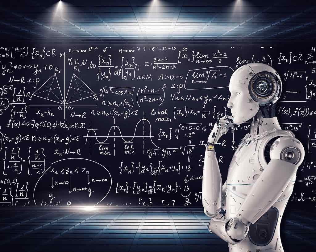 AI Robot Algo