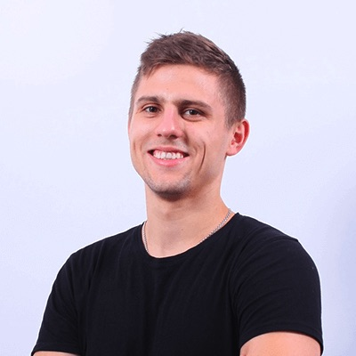 Andriy Haydash