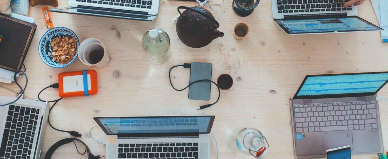 Understanding Digital Marketing Acronyms