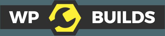 WP Builds logo