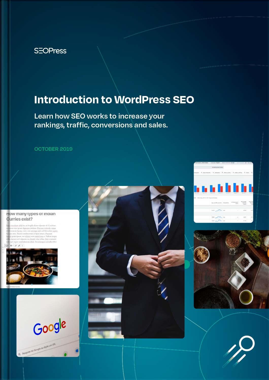 Introduction to WordPress SEO
