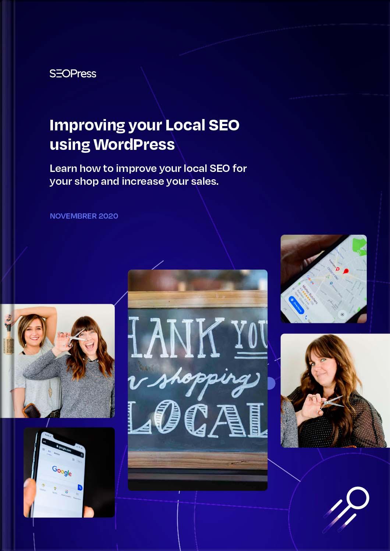 Improving your Local SEO using WordPress
