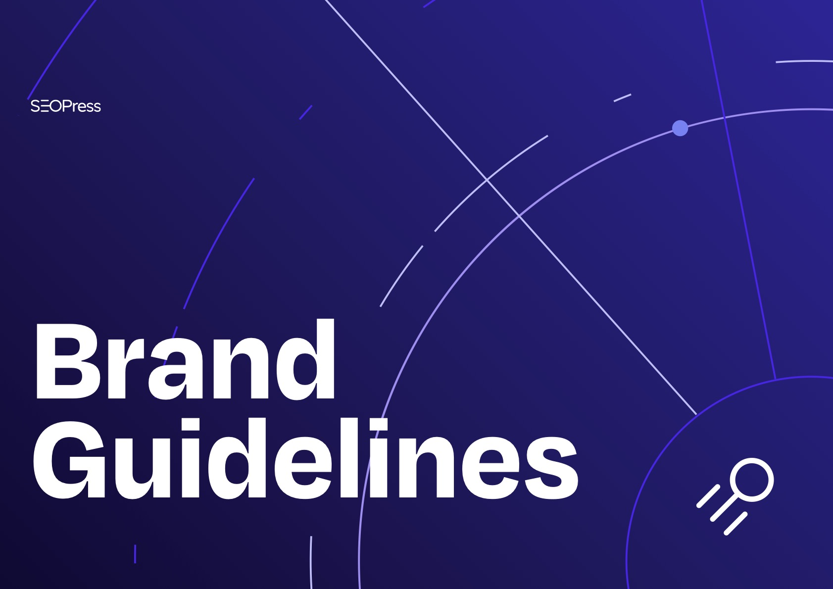 SEOPress Brand Guidelines