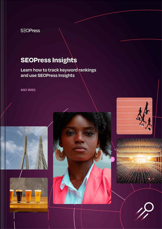 Ebook - SEOPress Insights